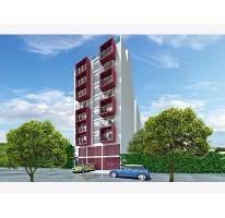 Foto de departamento en venta en  00, valle gómez, cuauhtémoc, distrito federal, 836059 No. 01