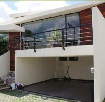 Foto de casa en condominio en venta en mar caribe 999 0, lomas de angelópolis privanza, san andrés cholula, puebla, 4195701 No. 01