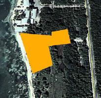 Foto de terreno habitacional en venta en  , mar caribe, isla mujeres, quintana roo, 1265235 No. 01