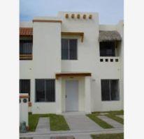 Foto de casa en renta en mar carpio 8, infonavit, manzanillo, colima, 1307955 no 01