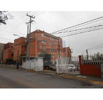 Foto de departamento en venta en  , lomas lindas ii sección, atizapán de zaragoza, méxico, 2480518 No. 01
