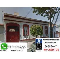 Foto de departamento en venta en mar marmara , popotla, miguel hidalgo, distrito federal, 2872088 No. 01