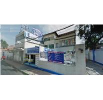 Foto de edificio en venta en mar mediterraneo 198, popotla, miguel hidalgo, distrito federal, 2130760 No. 01