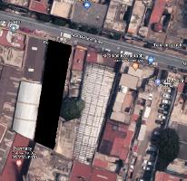 Foto de terreno habitacional en venta en mar mediterraneo , tacuba, miguel hidalgo, distrito federal, 0 No. 01