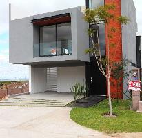 Foto de casa en venta en maranta , desarrollo del pedregal, san luis potosí, san luis potosí, 3953959 No. 01