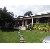 Foto de casa en renta en  1, maravillas, cuernavaca, morelos, 2656953 No. 01