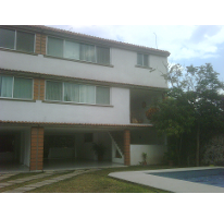 Foto de casa en venta en  , maravillas, cuernavaca, morelos, 1123577 No. 01