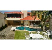 Foto de casa en venta en, maravillas, cuernavaca, morelos, 1287417 no 01