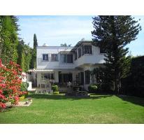Foto de casa en venta en  , maravillas, cuernavaca, morelos, 1703364 No. 01