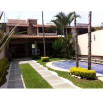 Foto de casa en venta en  , maravillas, cuernavaca, morelos, 1783686 No. 01