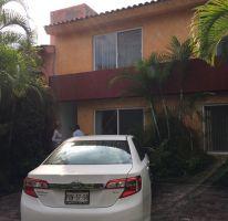 Foto de casa en condominio en renta en, maravillas, cuernavaca, morelos, 2042912 no 01