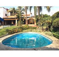 Foto de casa en venta en  , maravillas, cuernavaca, morelos, 2251995 No. 01