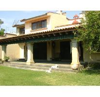 Foto de casa en venta en  , maravillas, cuernavaca, morelos, 2367384 No. 01