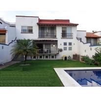 Foto de casa en venta en  , maravillas, cuernavaca, morelos, 2376724 No. 01
