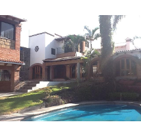 Foto de casa en venta en  , maravillas, cuernavaca, morelos, 2588393 No. 01