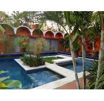 Foto de casa en venta en  -, maravillas, cuernavaca, morelos, 2680213 No. 01