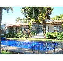 Foto de casa en venta en  , maravillas, cuernavaca, morelos, 2722747 No. 01