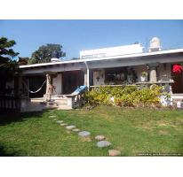 Foto de casa en renta en  , maravillas, cuernavaca, morelos, 2835026 No. 01