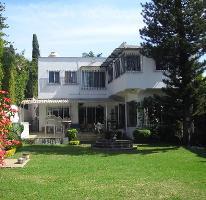 Foto de casa en venta en  , maravillas, cuernavaca, morelos, 4031364 No. 01