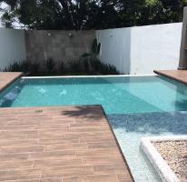 Foto de casa en venta en  , maravillas, cuernavaca, morelos, 4262002 No. 01
