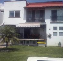 Foto de casa en venta en  , maravillas, cuernavaca, morelos, 4329140 No. 01