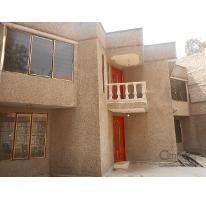 Foto de casa en venta en  , maravillas, nezahualcóyotl, méxico, 2479810 No. 01