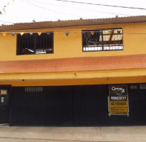 Foto de casa en venta en maravillas, san josé el jaral, atizapán de zaragoza, estado de méxico, 1802574 no 01