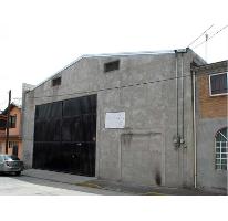 Foto de bodega en renta en marcelino 102, ocho cedros, toluca, méxico, 2785070 No. 01