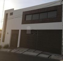 Foto de casa en venta en marco antonio , las cumbres 3 sector, monterrey, nuevo león, 0 No. 01