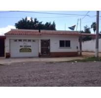 Foto de casa en venta en  , margarita, culiacán, sinaloa, 1861800 No. 01