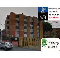 Foto de departamento en venta en margarita maza de juarez , la patera vallejo, gustavo a. madero, distrito federal, 0 No. 01