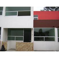 Foto de casa en venta en  , margarita maza de juárez, xalapa, veracruz de ignacio de la llave, 2613565 No. 01