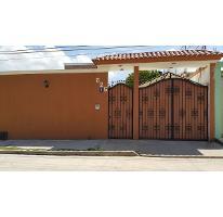 Foto de casa en venta en  , paso limón, tuxtla gutiérrez, chiapas, 2768290 No. 01