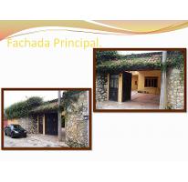 Foto de casa en venta en, ejido de chuburna, mérida, yucatán, 1064821 no 01