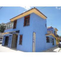 Foto de casa en venta en, maría auxiliadora, san cristóbal de las casas, chiapas, 1877548 no 01