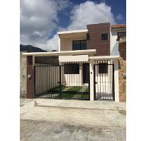 Foto de casa en venta en  , maría auxiliadora, san cristóbal de las casas, chiapas, 2730510 No. 01