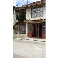 Foto de casa en venta en  , maría auxiliadora, san cristóbal de las casas, chiapas, 2740362 No. 01