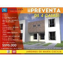 Foto de casa en venta en  1, maría cecilia 1a sección, san luis potosí, san luis potosí, 2853128 No. 01