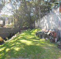 Foto de terreno habitacional en venta en  , maría esther zuno de echeverría, tlalpan, distrito federal, 3709707 No. 01