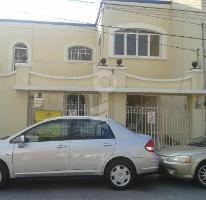 Foto de casa en venta en  , maria luisa, monterrey, nuevo león, 2641518 No. 01