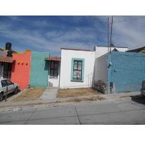 Foto de casa en venta en  112, rodolfo landeros gallegos, aguascalientes, aguascalientes, 2996946 No. 01