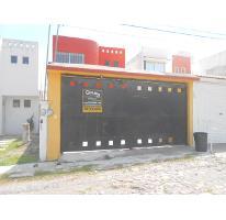 Foto de casa en renta en  , los candiles, corregidora, querétaro, 2814847 No. 01