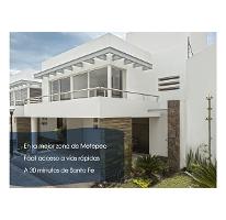 Foto de casa en venta en mariano arista , lázaro cárdenas, metepec, méxico, 2749316 No. 01