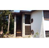 Foto de casa en venta en mariano escobedo 170 , santo tomas ajusco, tlalpan, distrito federal, 1775457 No. 01