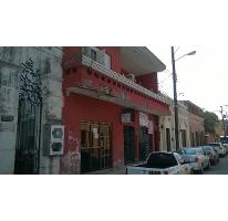 Foto de edificio en venta en  , centro, mazatlán, sinaloa, 2769315 No. 01