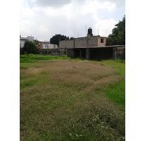 Foto de terreno comercial en venta en mariano escobedo , los reyes, tultitlán, méxico, 2495289 No. 01