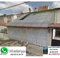 Foto de casa en venta en  , santiago miltepec, toluca, méxico, 2870924 No. 01
