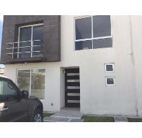 Foto de casa en renta en  1003, la magdalena, san mateo atenco, méxico, 2899234 No. 01