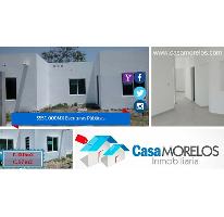 Foto de casa en venta en  , mariano matamoros, ayala, morelos, 1692484 No. 01