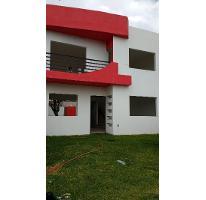 Foto de casa en venta en  , mariano matamoros, ayala, morelos, 2716558 No. 01